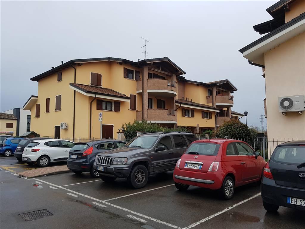 Appartamento in Via 4 Novembre, Boretto