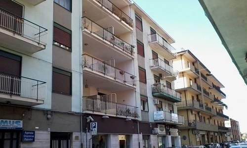 Trilocale in Corso San Vito, Mascalucia