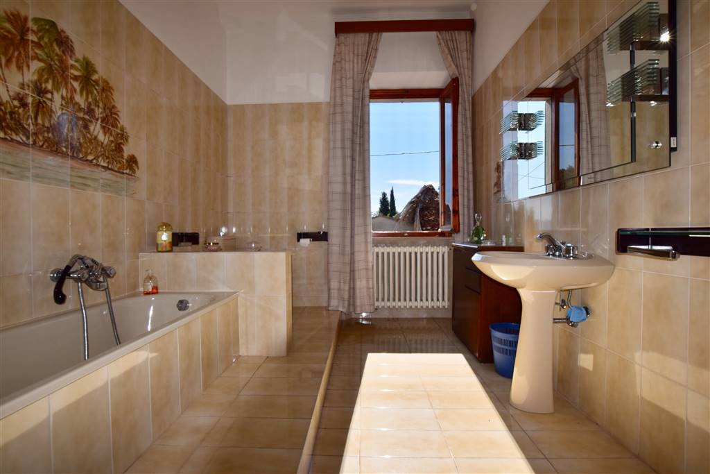 Bagno padronale 1