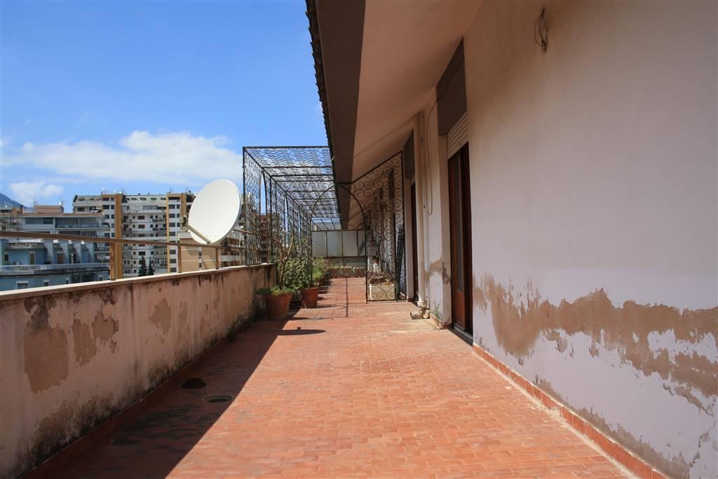 Attico in Via Alcide De Gasperi 239, Palermo