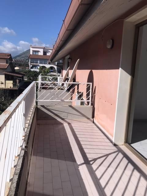 Trilocale in Via Pezzingoli 4c, Aquino, Monreale