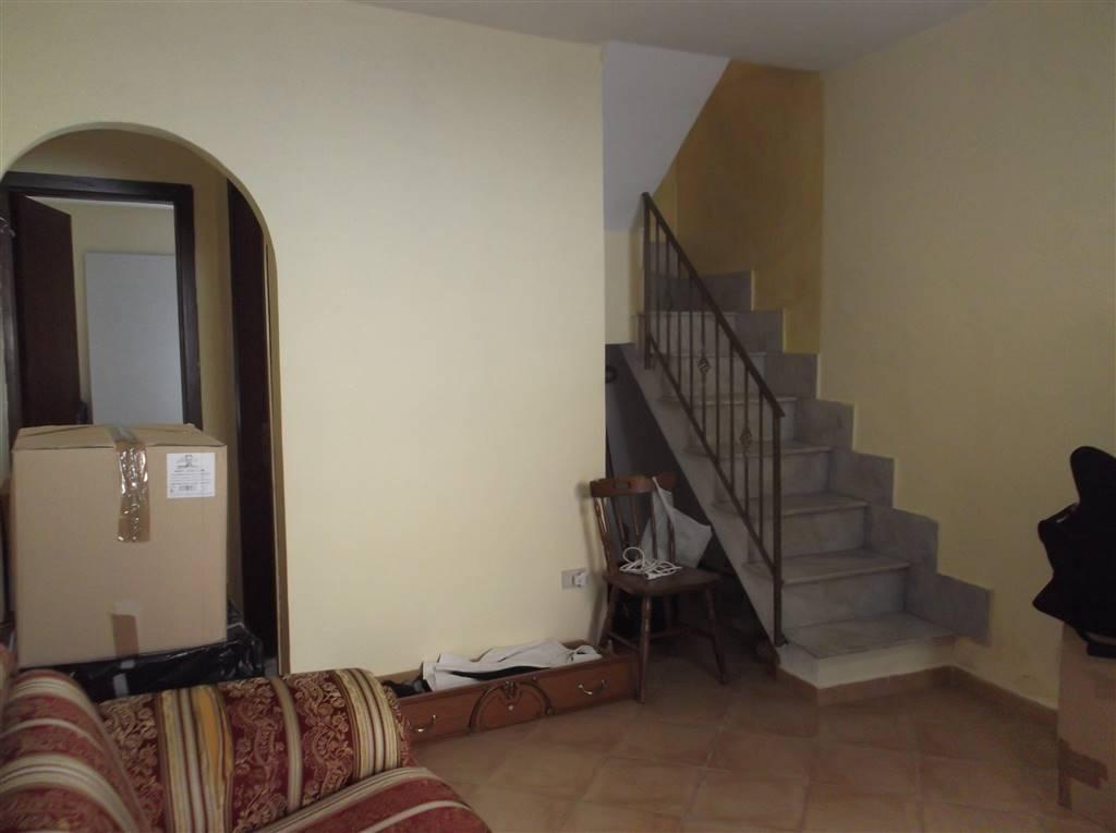 Casa singola in Via Belmonte Chiavelli  162, Palermo