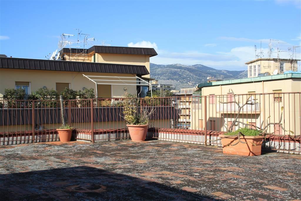 Attico in Via Alfredo Catalani 14, Notarbartolo, Palermo
