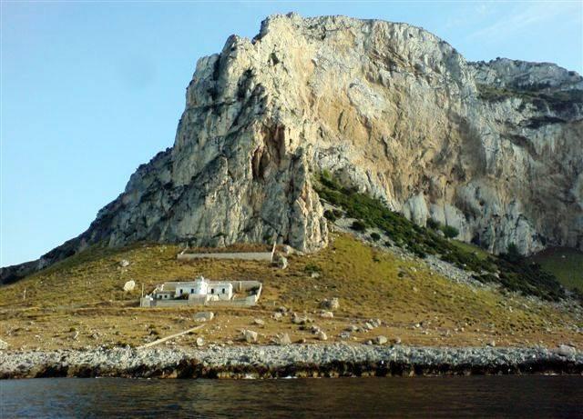 Villa in Capo Gallo, Mondello, Palermo