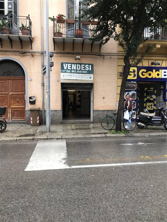 Negozio in Via Dante  260, Palermo