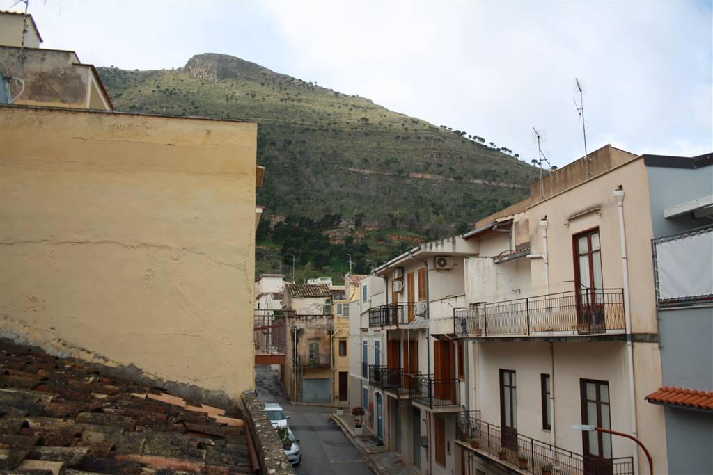 Palazzo in Via Della Libertà 36, Castellammare Del Golfo