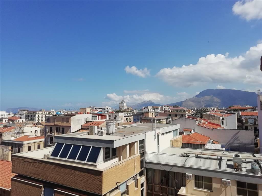 Appartamento, Notarbartolo, Palermo, da ristrutturare