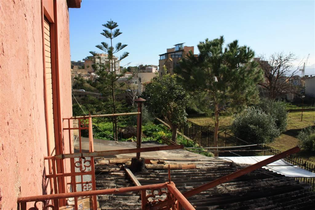 Villa in Via Ruggero Marturano 81, Palermo