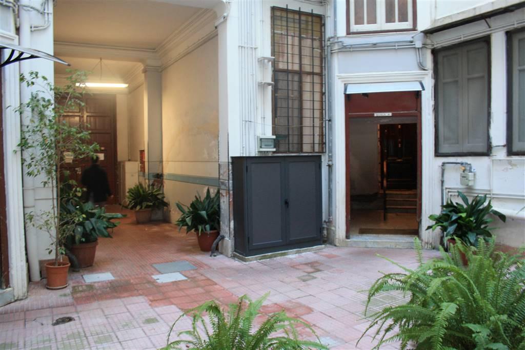 Quadrilocale in Via Lascaris 13, Palermo