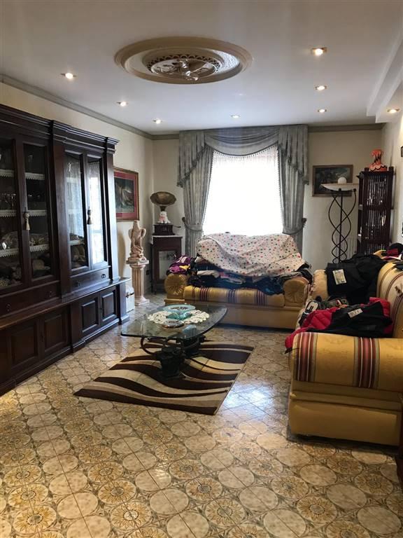 Appartamento in Via Sebastiano La Franca 112, Oreto, Palermo