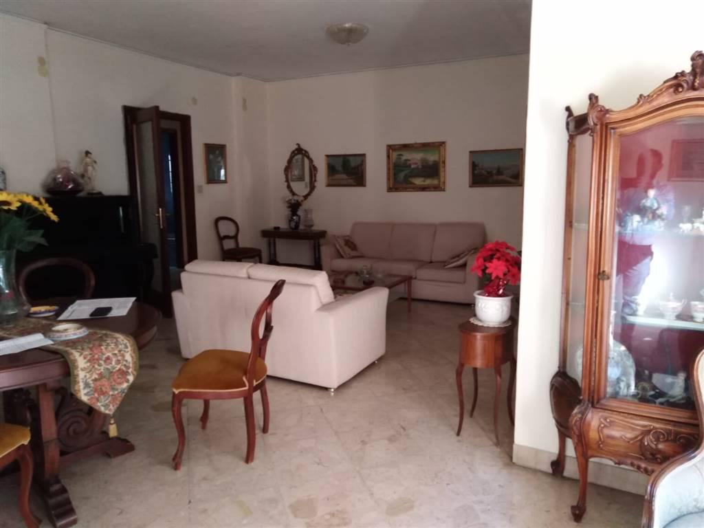 Quadrilocale in Via Aquilea   34d, Palermo