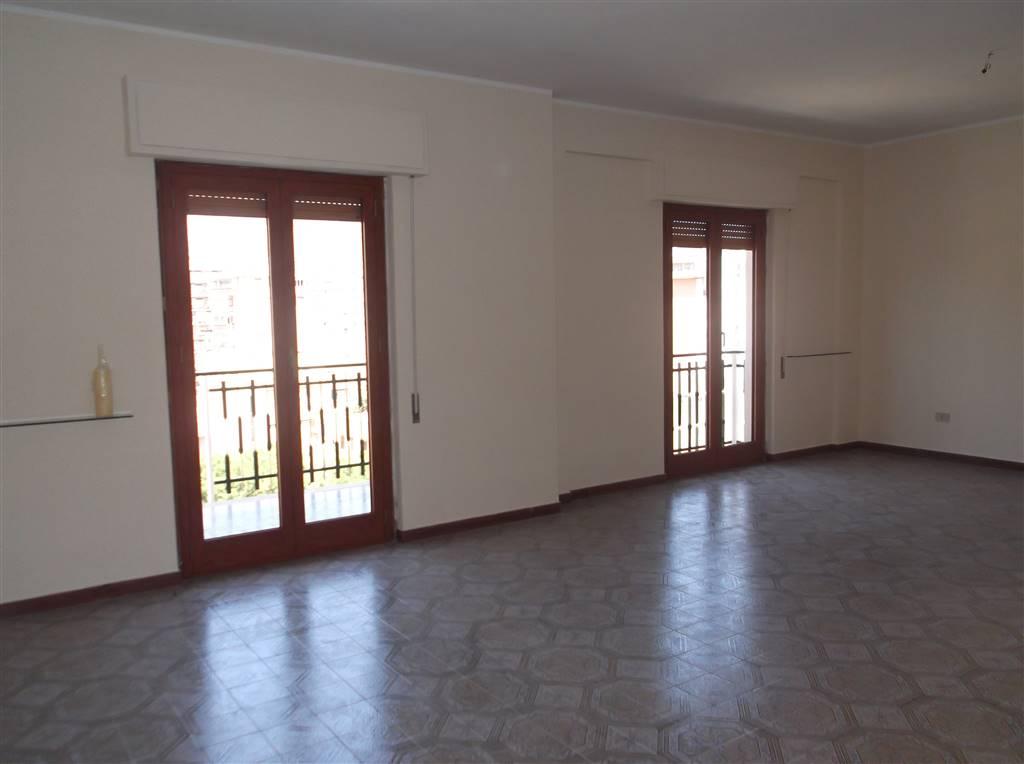 Quadrilocale in Vicolo Parrini  12, Palermo