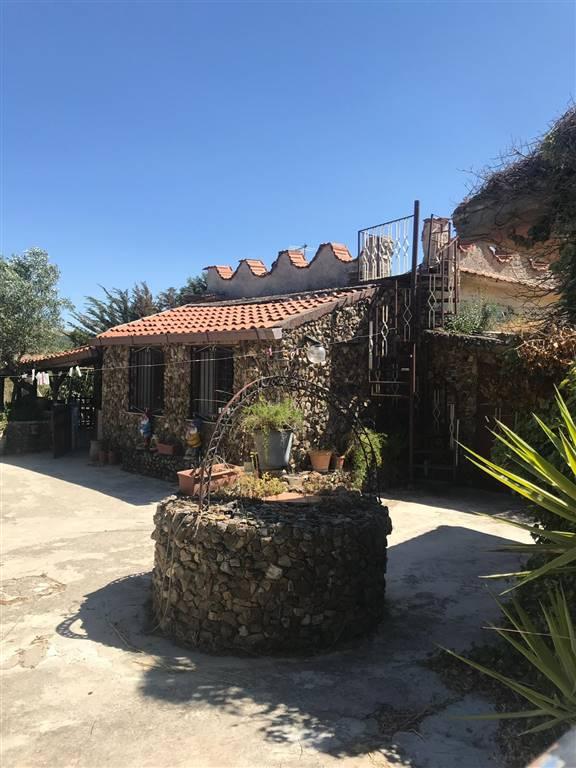 Villa in Contrada Santa Caterina, Piana Degli Albanesi