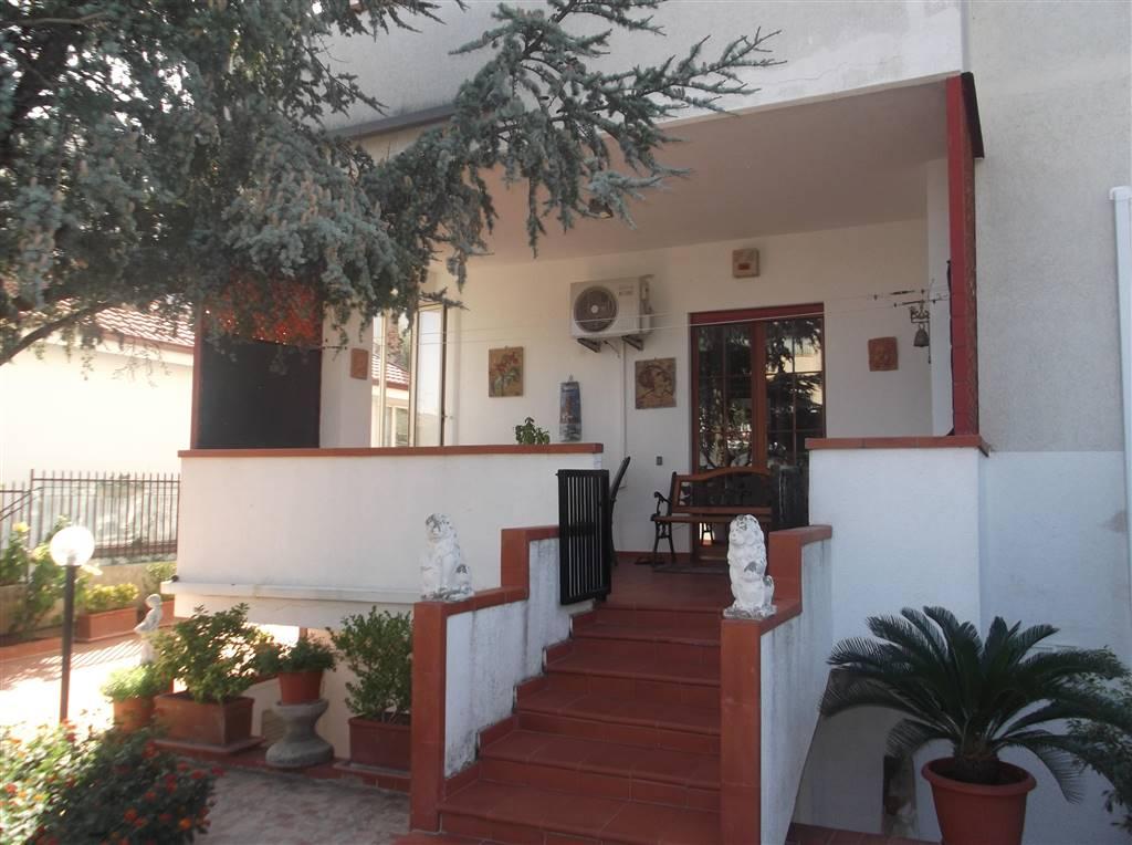 Villa in Via Aracne 1, Mondello, Palermo