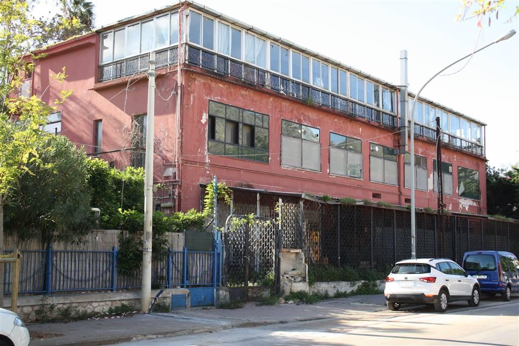 Negozio in Via Teti 38, Mondello, Palermo