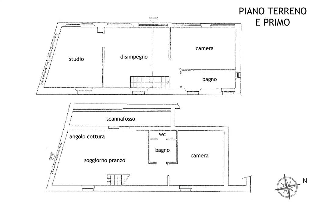 6863-plan appartamento