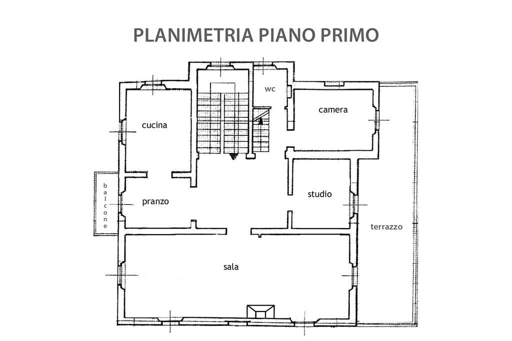 R03-planimetria p. primo