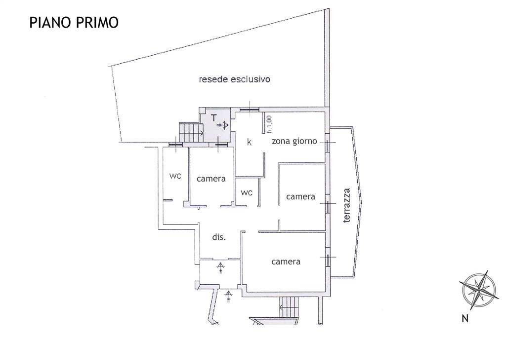 R04-plan appartamento