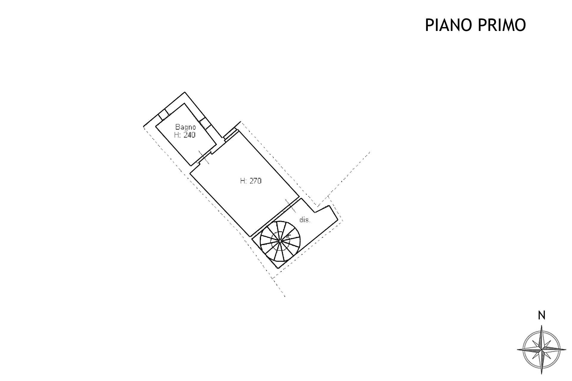 R21-plan piano primo