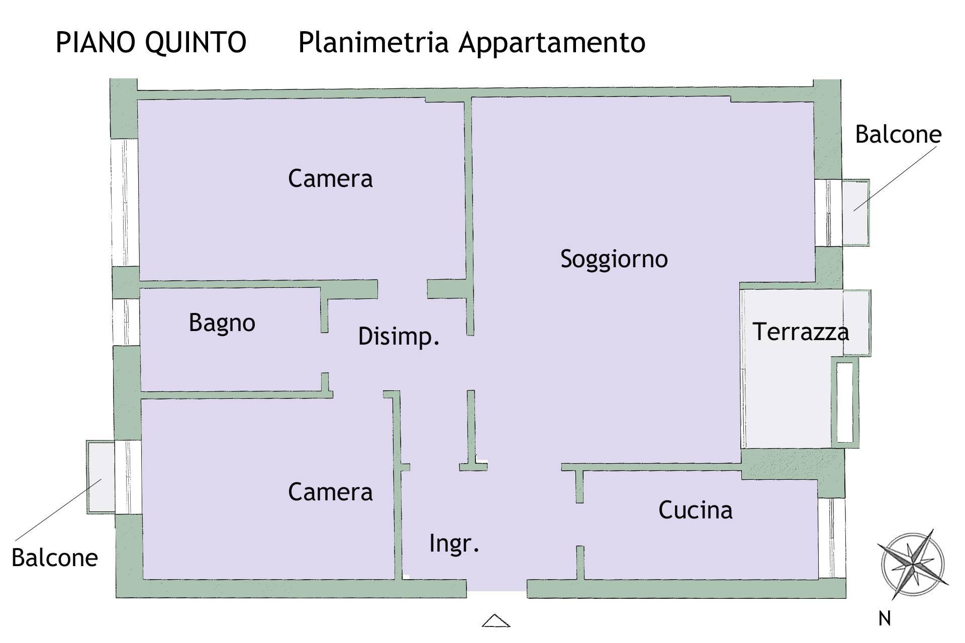 R/24_planimetria appartamento