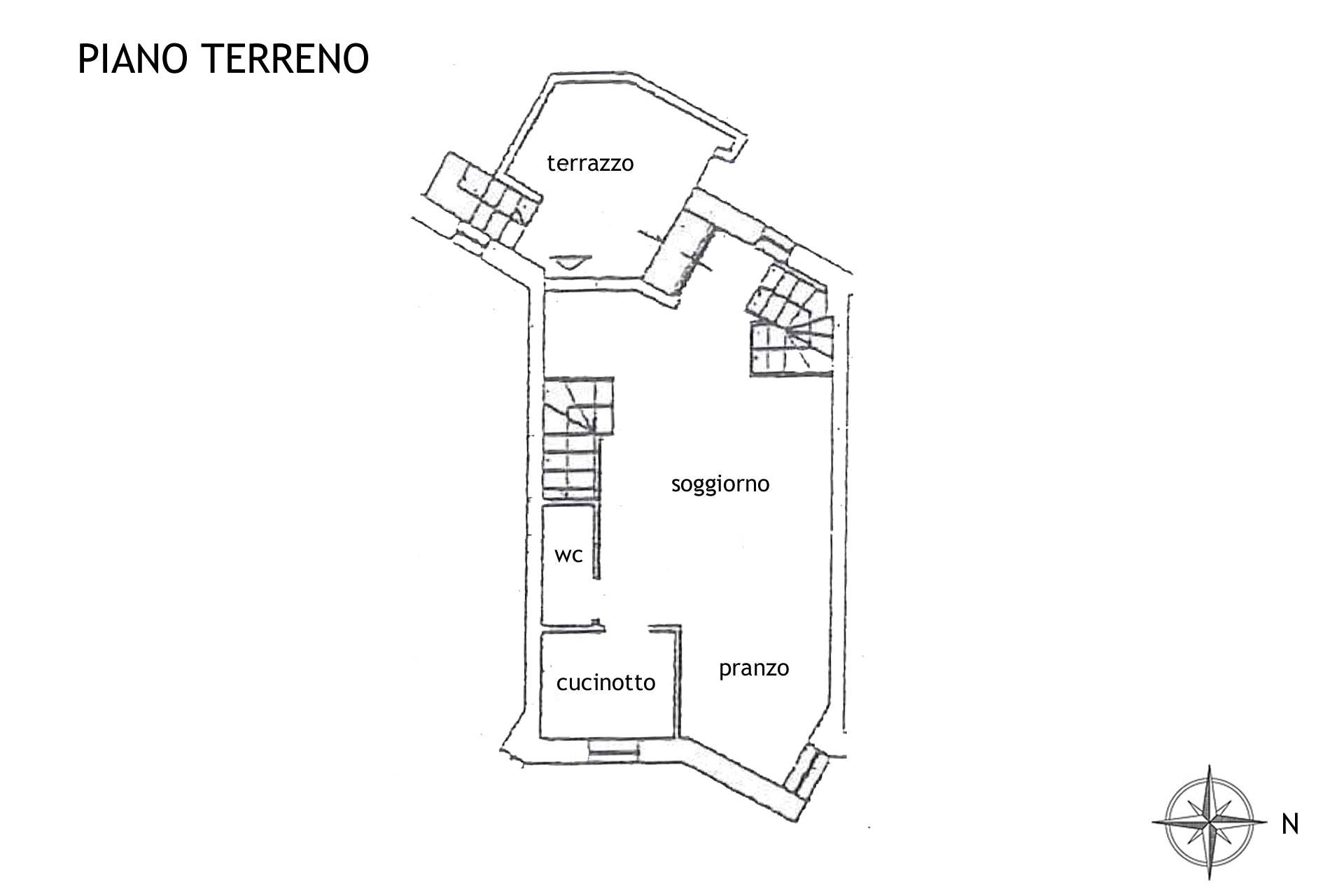 R27-plan piano terreno