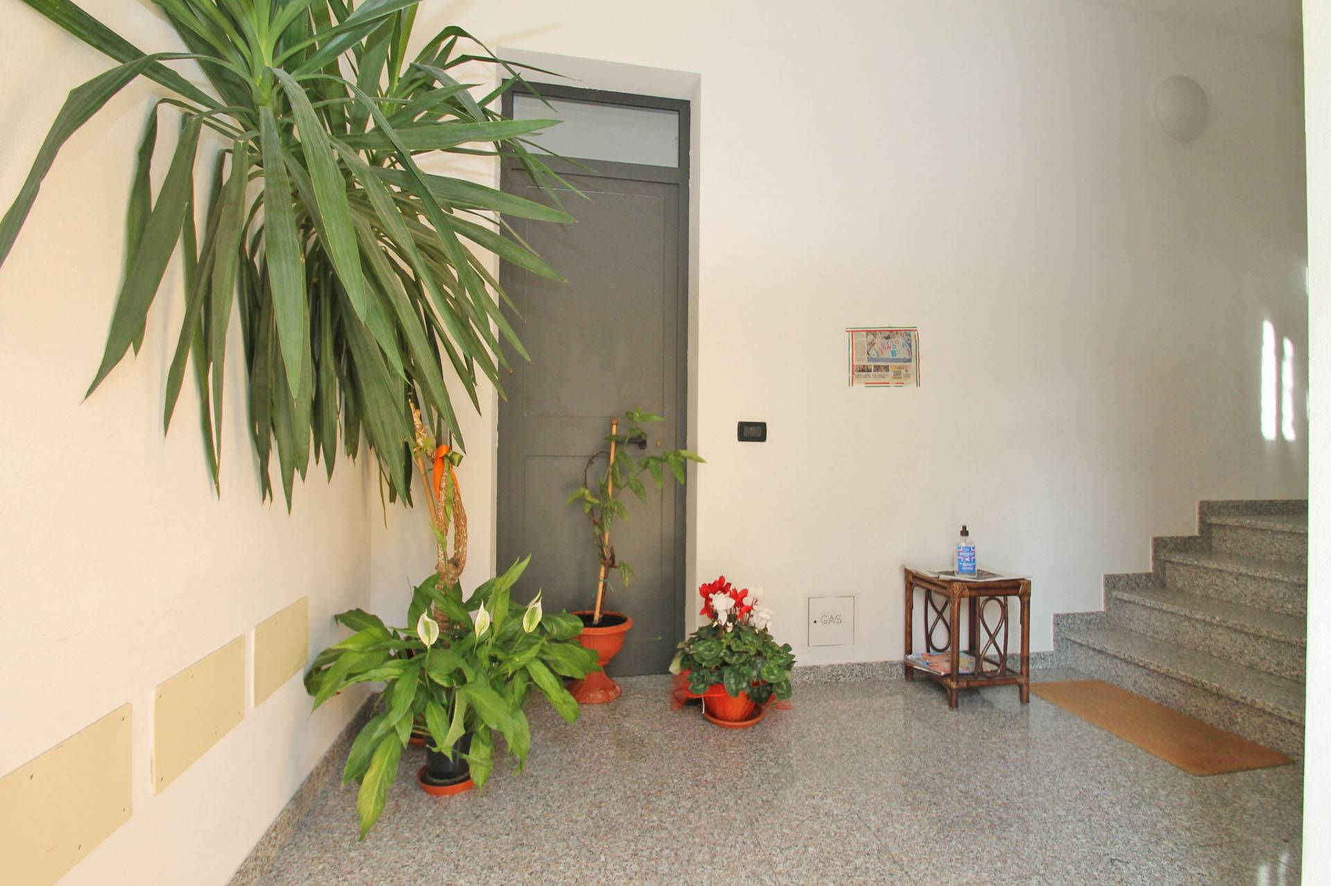 R45-ingresso condominiale