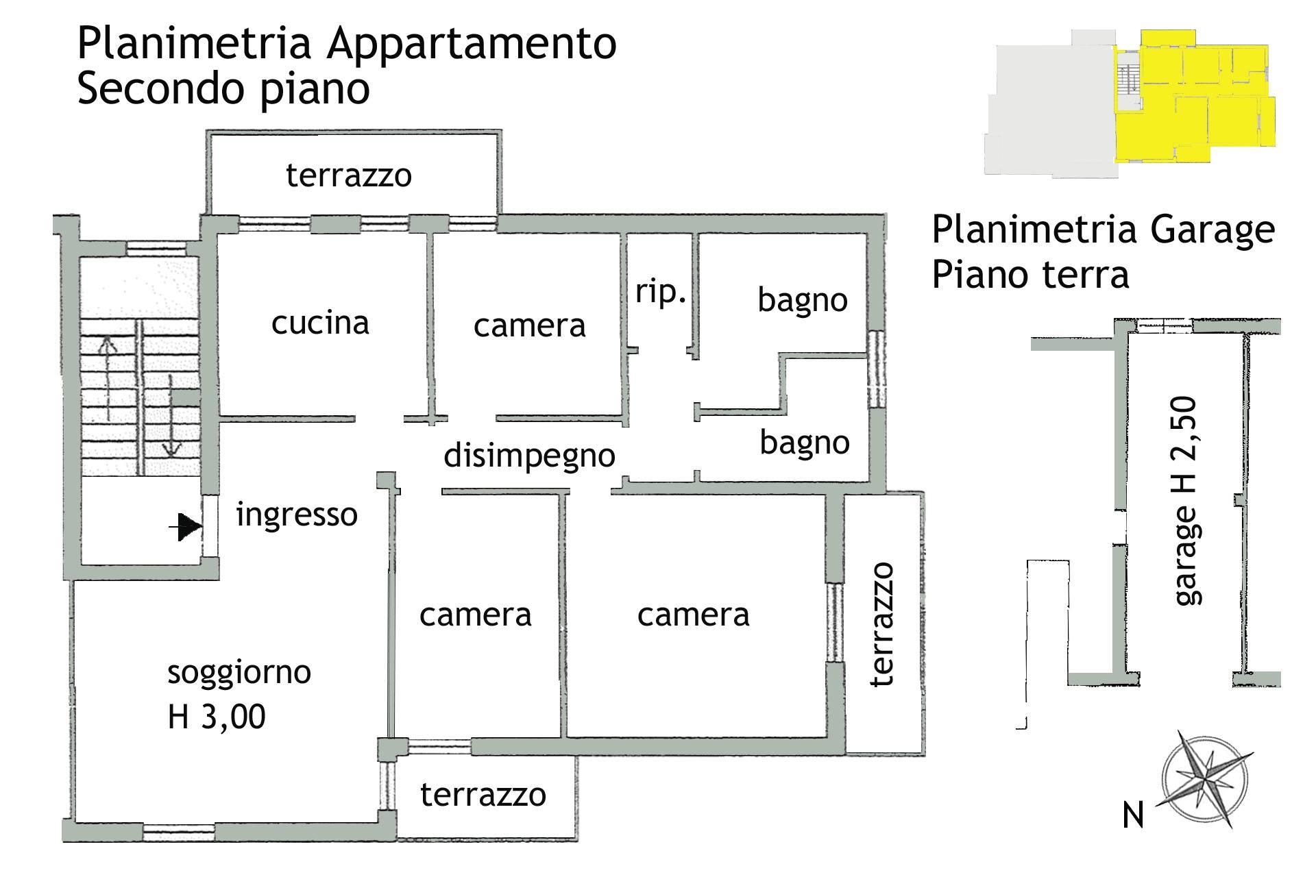 R/61_planimetria stato attuale