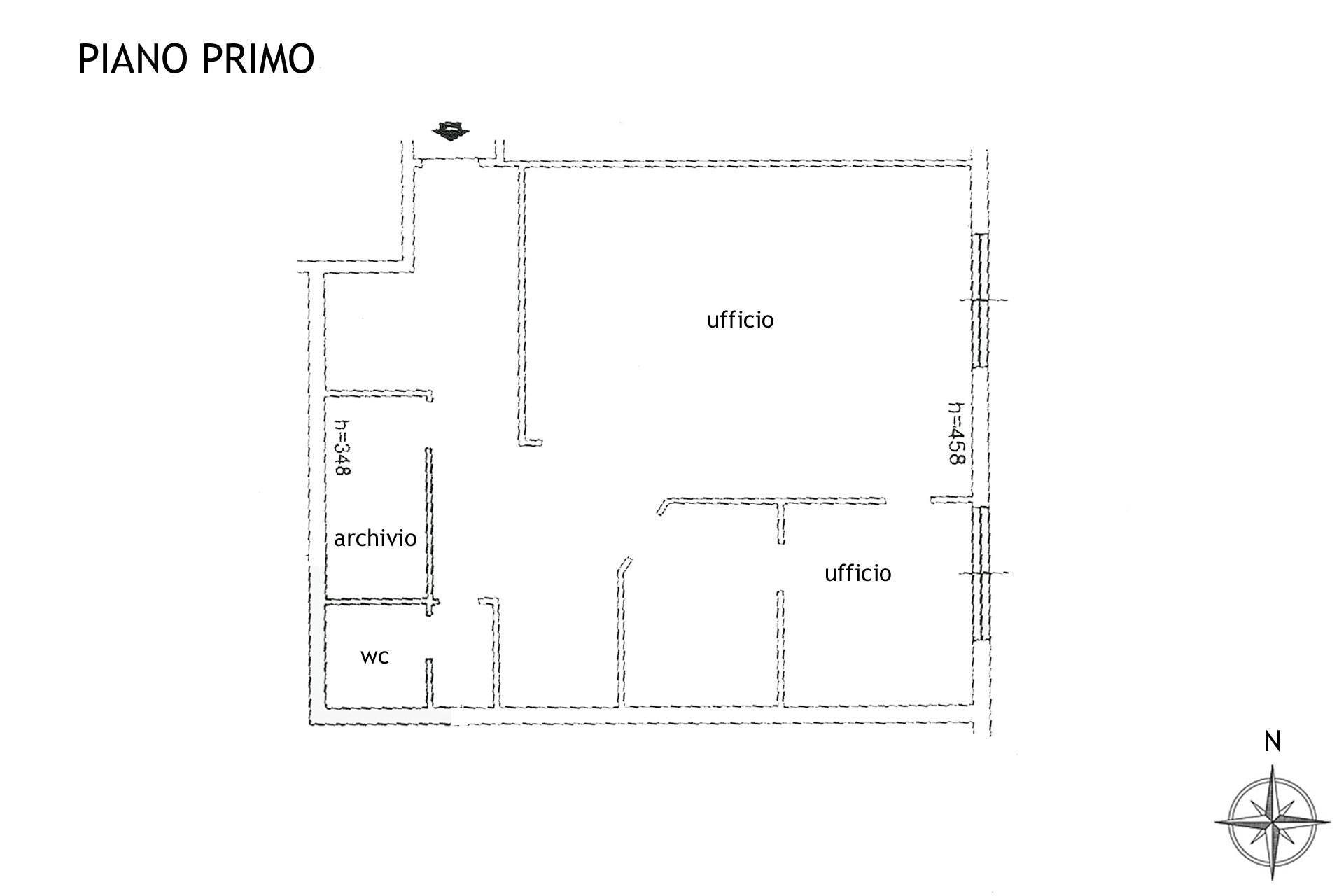 plan ufficio