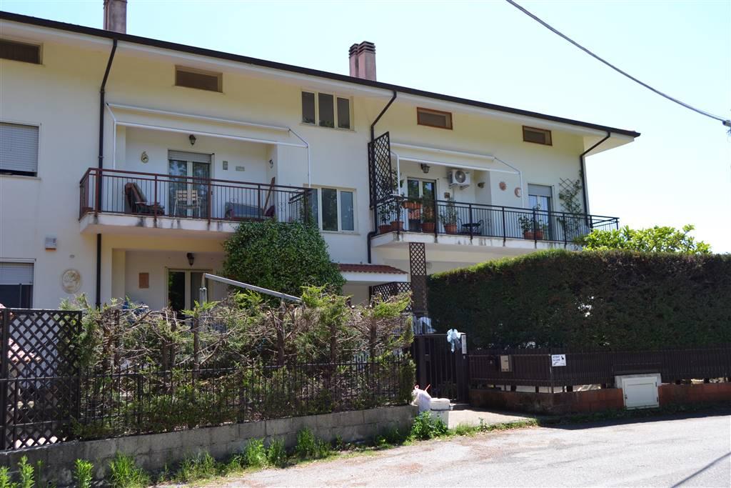 vendita mansarda, marano marchesato, secondo piano, riscaldamento autonomo - rif. ri-maranomarchesatoappartamento