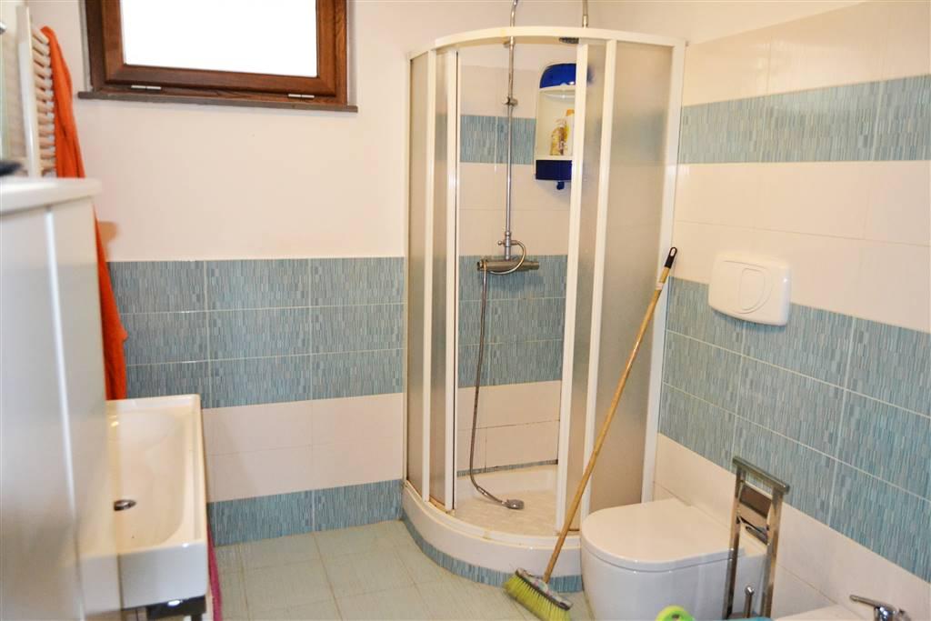 bagno piano inferiore