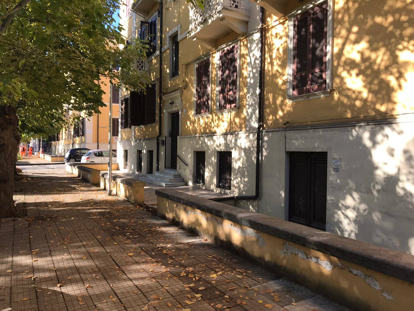 VIALE DELLA REPUBBLICA, COSENZA, Apartment for sale of 111 Sq. mt., Excellent Condition, Heating Individual heating system, Energetic class: G,