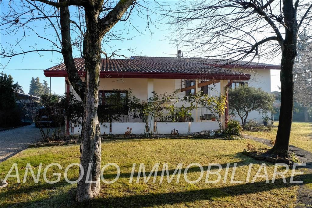 Casa singola in Via Falzago 29, Pasiano Di Pordenone