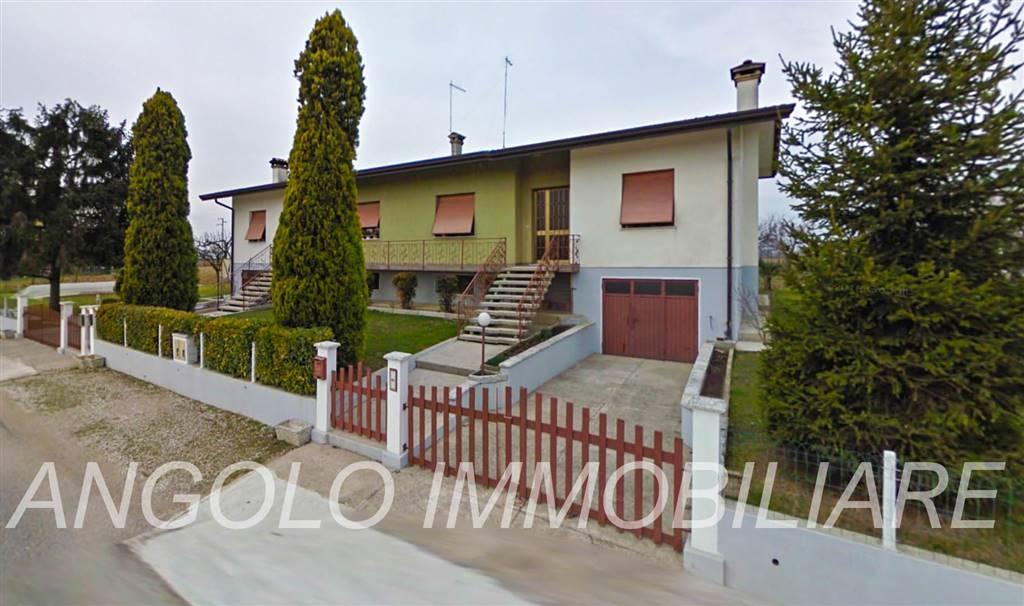 Casa semi indipendente in Via Parussa 10, Pasiano Di Pordenone, Pasiano Di Pordenone