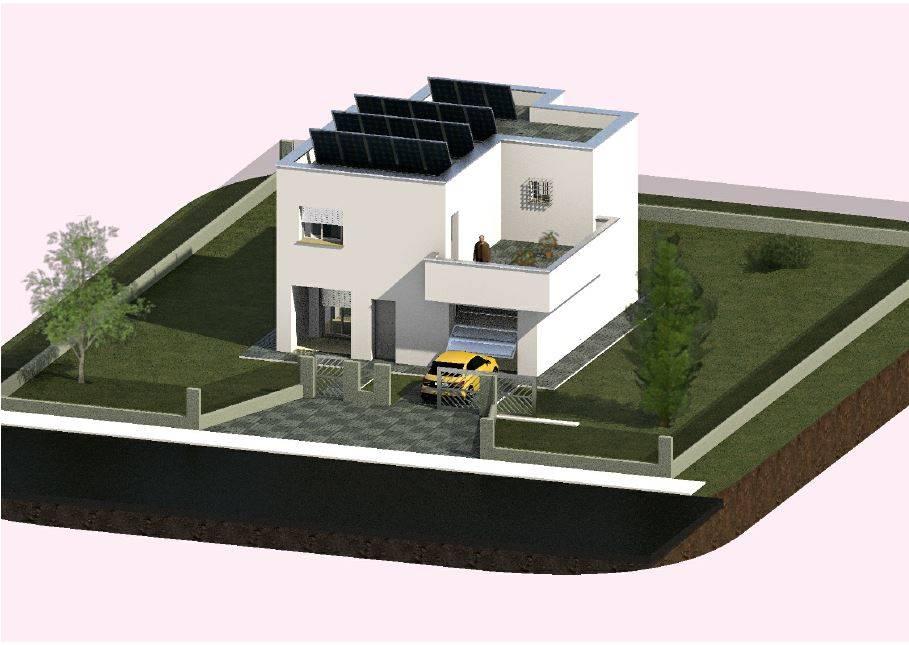 Casa semi indipendente, Pasiano Di Pordenone