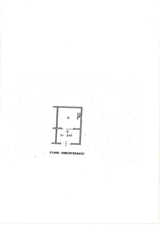 3416 planimetria garage