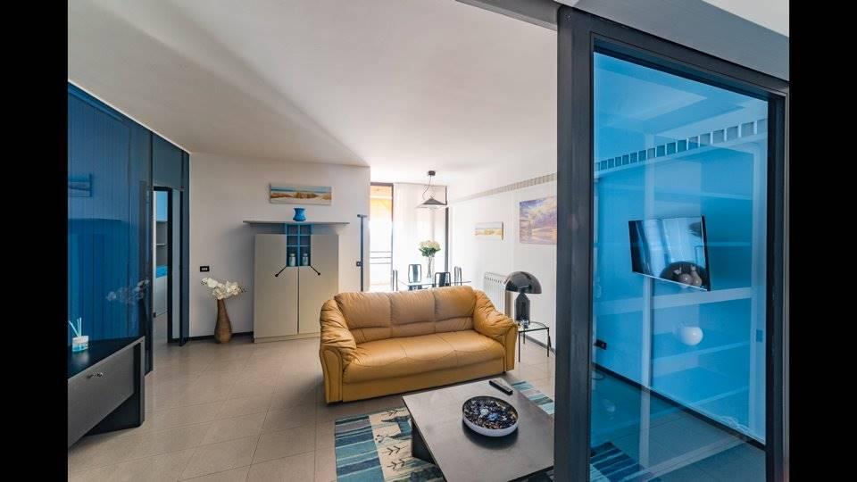 Appartamento, Villa San Martino, Pesaro, in ottime condizioni