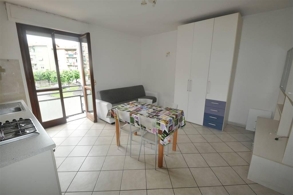 Appartamento in vendita a La Spezia, 1 locali, zona Zona: Migliarina , prezzo € 65.000   CambioCasa.it