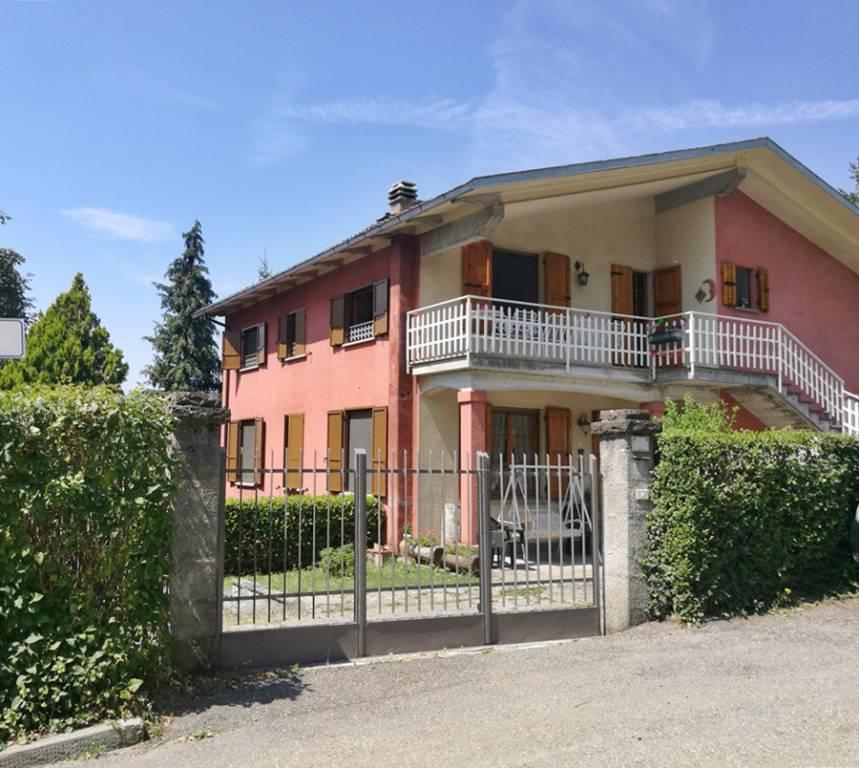 Villa, Casola, Terenzo
