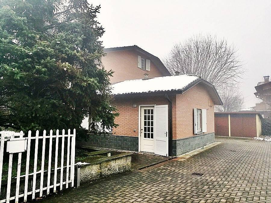 Villa, Bogolese, Sorbolo