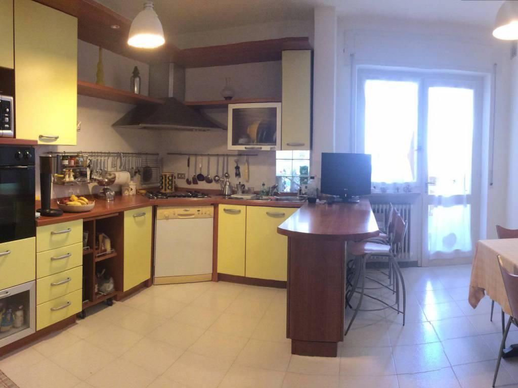 Quadrilocale, Udine