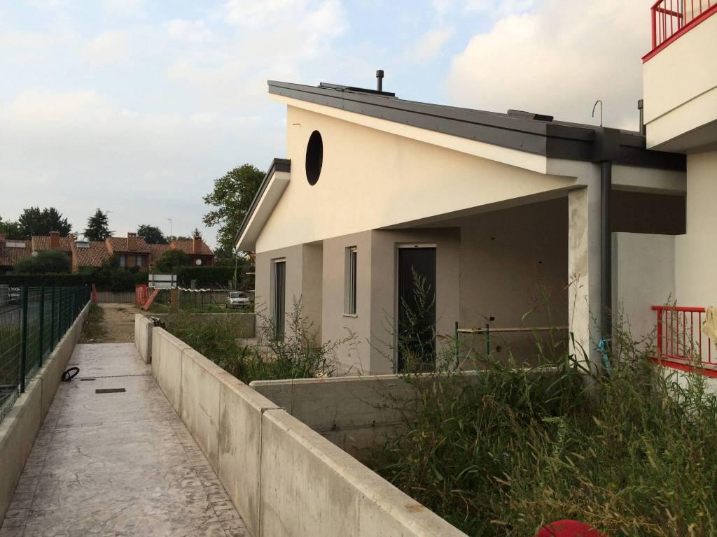 Villa, Torreano, Martignacco, in nuova costruzione