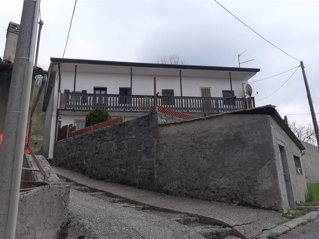 Casa singola, Canebola, Faedis, da ristrutturare