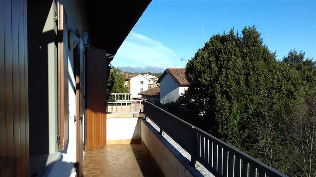 Quadrilocale, Baldasseria Bassa, Udine