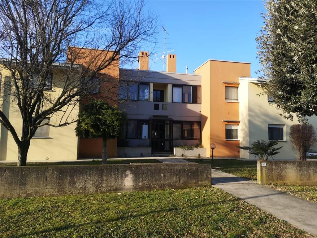 Trilocale, Pavia Di Udine, in ottime condizioni