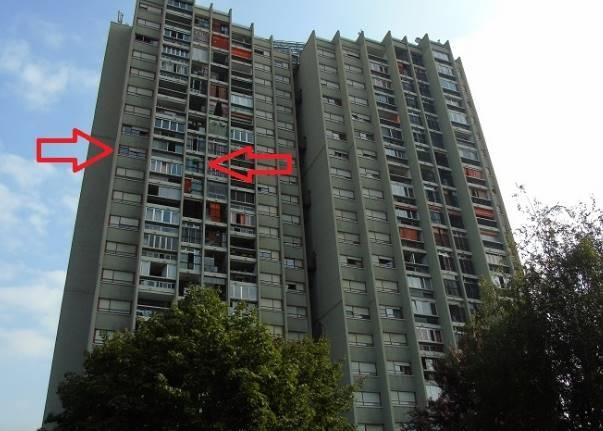 Appartamento in Via Tempia Stefano, 9/a, Falchera Villaretto, Torino
