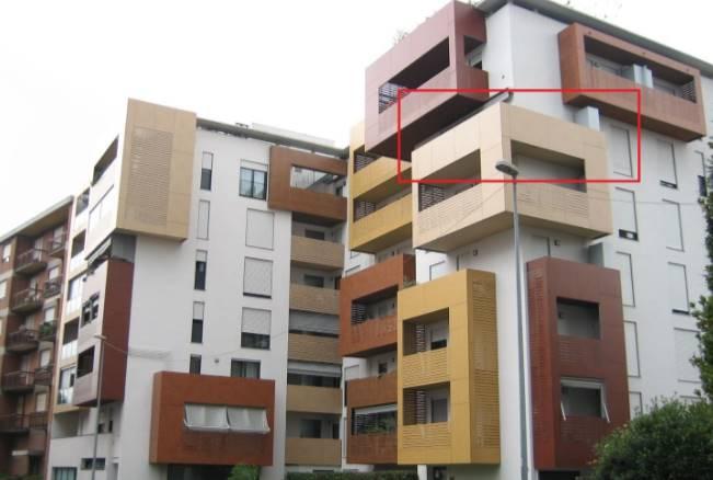 Monolocale in Via Via Brenta, 9, Cascine Vica, Rivoli