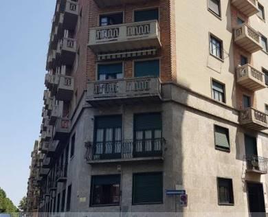 Trilocale in Via Oulx, 30, Parella, Torino
