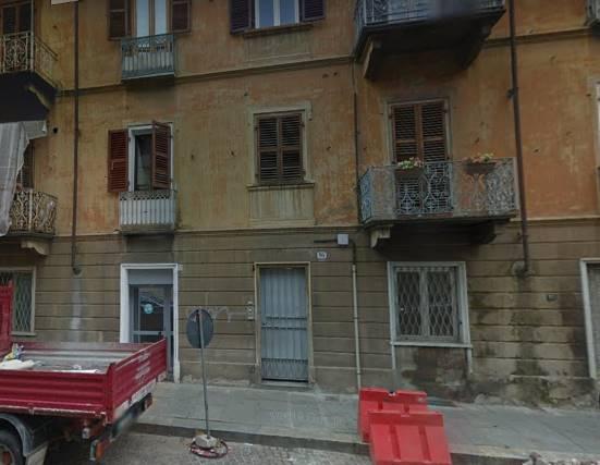 Quadrilocale in Via Giachino Errico, 96, Borgata Vittoria, Torino