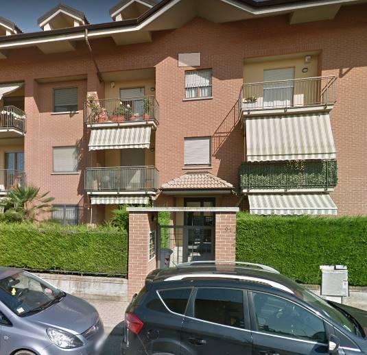 Monolocale in Via Bruino N. 9/1 Scala b, Piossasco