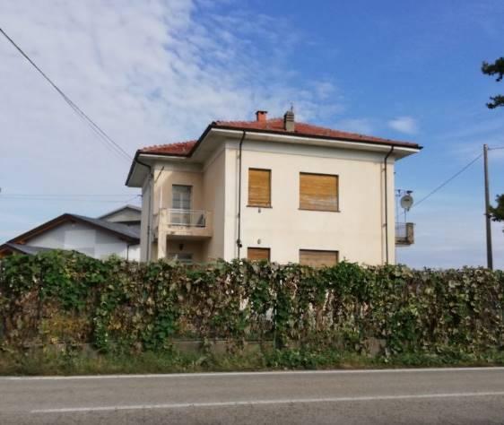 Monolocale in Via Saluzzo 71, Cavour